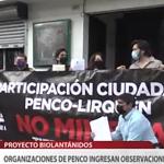 LAS TIERRAS RARAS EN PENCO. LA CONTRALORIA DE LA REPUBLICA EN EL RUEDO (PARTE I)