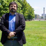 Diálogo ciudadano con Andrés Cruz Carrasco