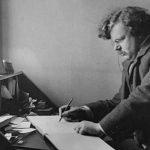 Pensamientos de Chesterton