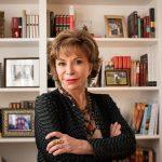 Pensamientos de Isabel Allende