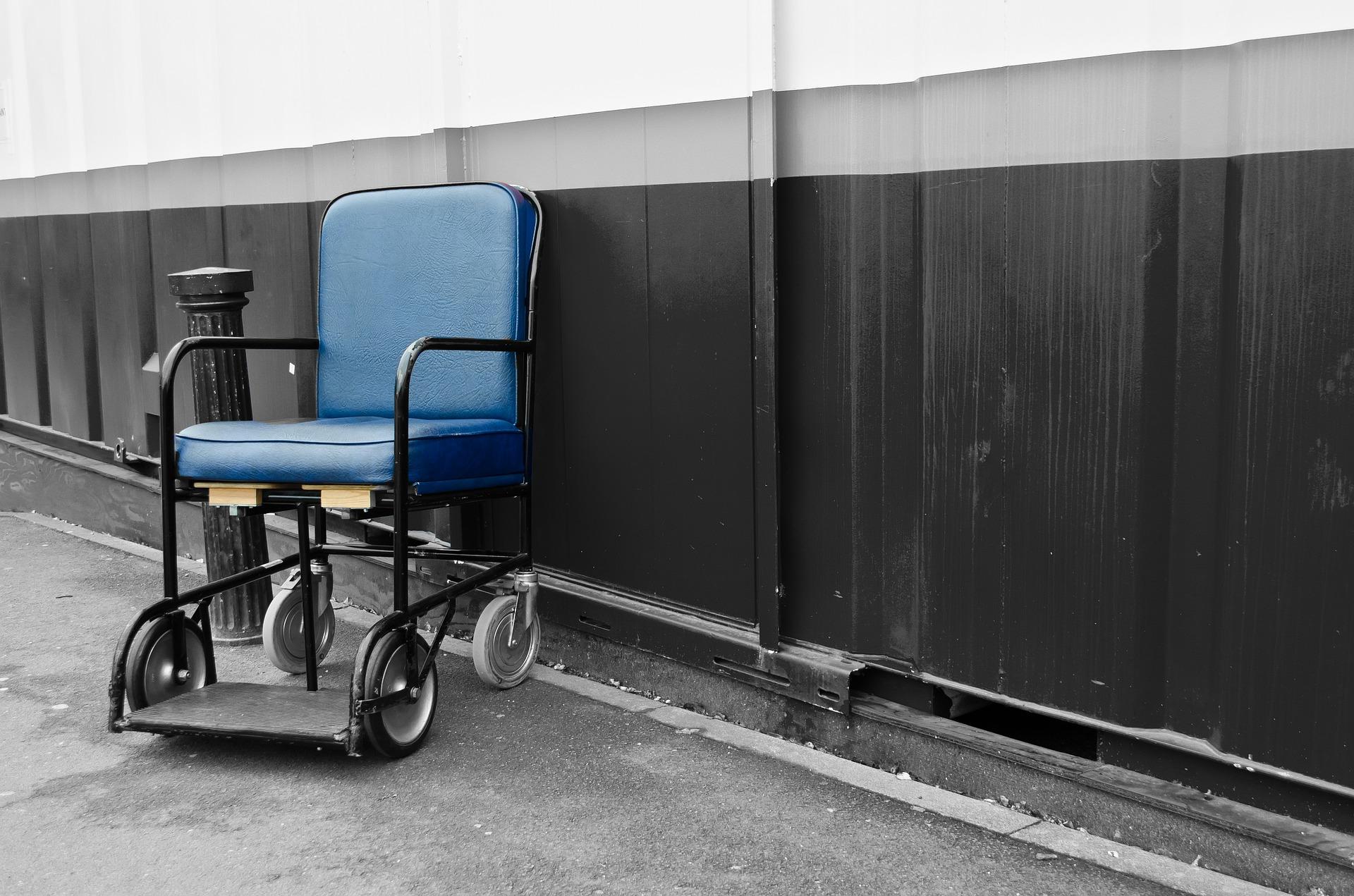 Mujer y discapacidad