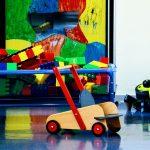 La urgencia de potenciar el nivel de educación parvularia teniendo como foco a los niños y niñas