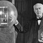 Pensamientos de Edison