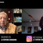 Diálogo ciudadano con Hugo Llanos Mansilla