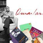 El poeta Omar Lara y su nostalgia del mañana