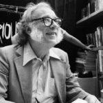 Pensamientos de Isaac Asimov