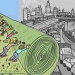Decrecer: Bienestar sin crecimiento económico