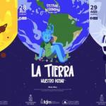 U. de Chile realizará maratón de charlas de astronomía para cerrar el mes de agosto