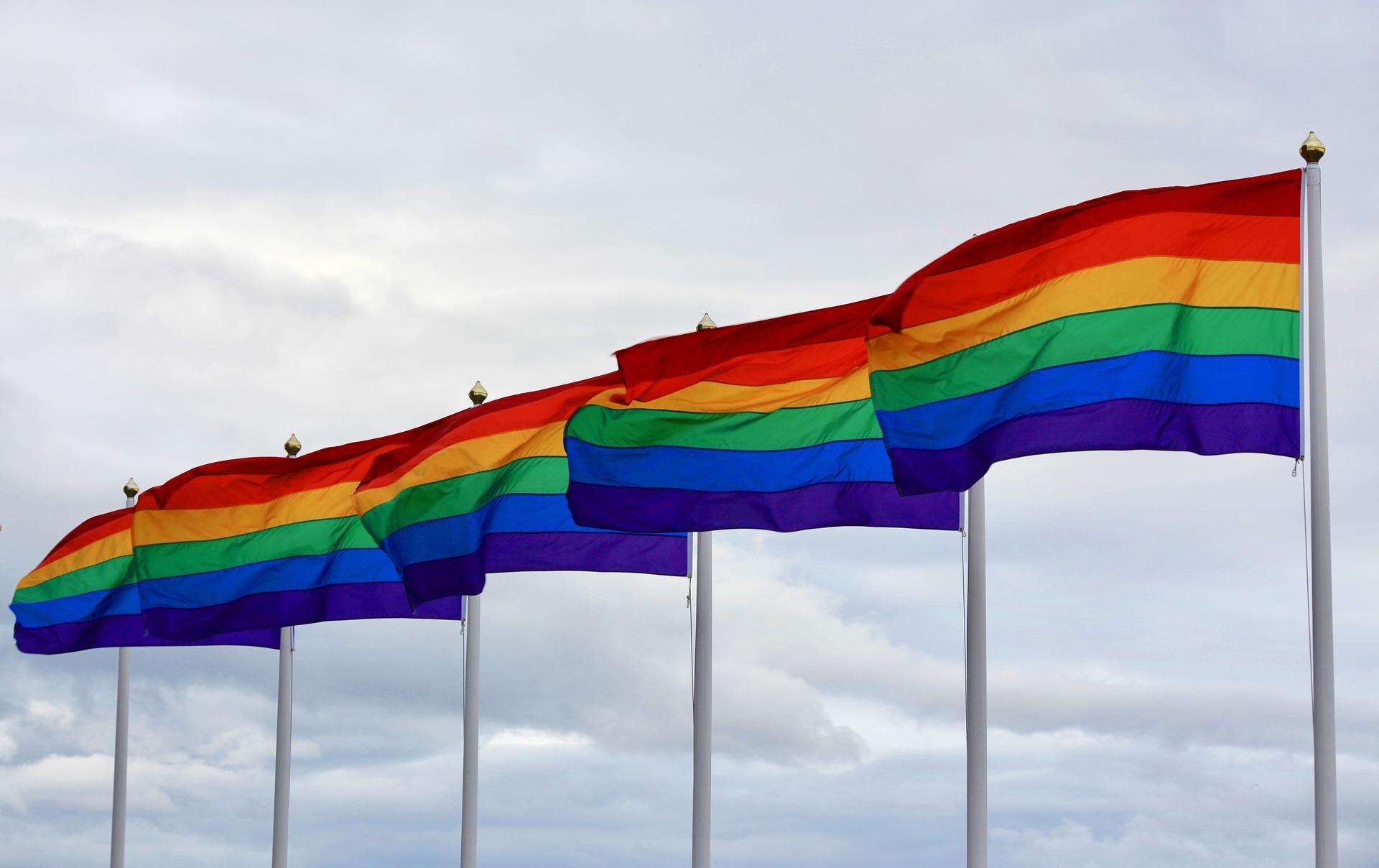La realidad tras el mes del orgullo: Discriminación en el trabajo