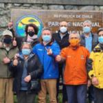 El Parque Nacional Nonguén: ¿Un comienzo complejo?