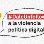 #DaleUnfollow: La Articulación Territorial Feminista Elena Caffarena realiza campaña virtual para derribar la violencia política de género en la Convención