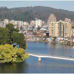 INFRAESTRUCTURAS Y ESPACIO LIBRE. EL JARDÍN GEOGRÁFICO. Las Lagunas urbanas y suburbanas del Gran Concepción